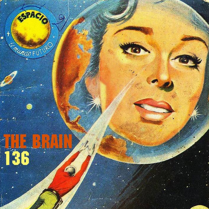 The Brain 136