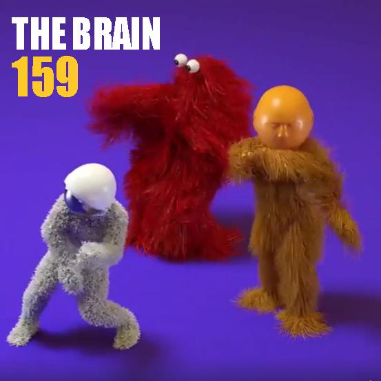 The Brain Radioshow